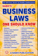 Business Laws One Should Know