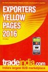 Exporters Yellow Pages 2016