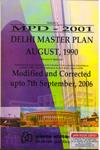 Delhi Master Plan 2001