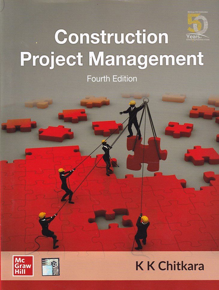 Construction Project Management Planning Scheduling and Controlling
