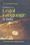 Outlines of Legal Language in India