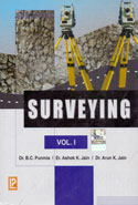 Surveying  Volume I