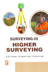 Higher Surveying Volume lll