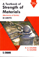 Strength of Materials Mechanics of Solids SI Units