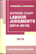 Supreme Court LabourJudgements 2014