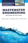 Wastewater Engineering Including Air Pollution Environmental Engineering II