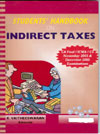 Students Handbook on Indirect Taxes