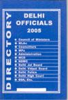 Directory Delhi Officials 2009-10