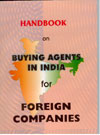 Handbook on Buying Agents in India for Foreign Companies