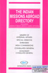 The Indian Missions Abroad Directory
