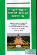The Government of India Officials Directory 2018