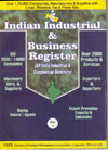 Indian Industrial and Business Register in 3 Vol