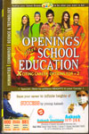 Openings After School Education