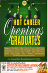 Hot Career Openings for Graduates