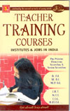 Teacher Training Courses Institutes and Jobs in India