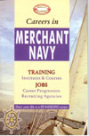 Careers in Merchant Navy