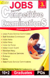 Jobs Through Competitive Examinations