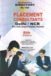 Placement Consultants in Delhi / NCR