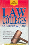 Law Colleges Courses and Jobs