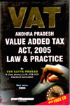 VAT Andra Pradesh Value Added Tax Act 2005 Law and Practice