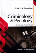 Criminology Penology and Victimology