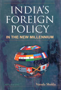 Indias Foreign Policy in the New Millennium
