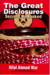 The Great Disclosure Secrets Unmasked