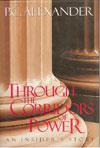 Through the Corridors of Power An Insiders Story