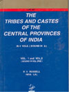 The Tribes and Castes of the Central Provinces of India : Volume 1 - 4