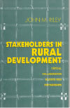 Stakeholders in Rural Development Critical Collaboration in State-NGO Partnerships