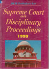 Supreme Court on Disciplinary Proceedings