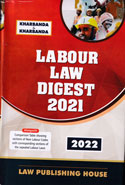 Labour Law Digest 2017