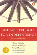 Indias Struggle for Independence