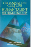 Organization Culture and Human Talent The Service Industry