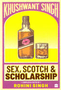 Sex Scotch and Scholarship