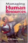 Managing Human Resources Strategic Approach to Win