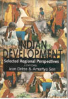 Indian Development Selected Regional Perspectives