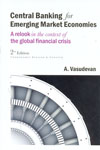 Central Banking for Emerging Market Economics