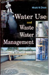 Water Use and Waste Water Management