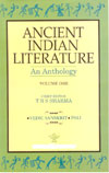 Ancient Indian Literature An Anthropology Volume 1 3