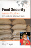 Food Security in Aian Countries in the context of Millennium Goals