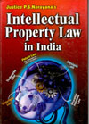 Intellectual Property Law in India