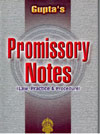 Promissory Notes Law Practice and Procedure