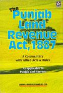 land revenue act