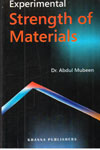 Experimental Strength of Materials