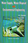 Water Supply Waste Disposal and Environmental Engineering