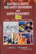 Electrical Safety Fire Safety Engineering and Safety Management