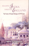 Reading India Writing England