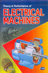 Theory and Performance of Electrical Machines