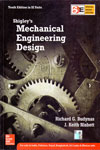 Mechanical Engineering Design In SI Units